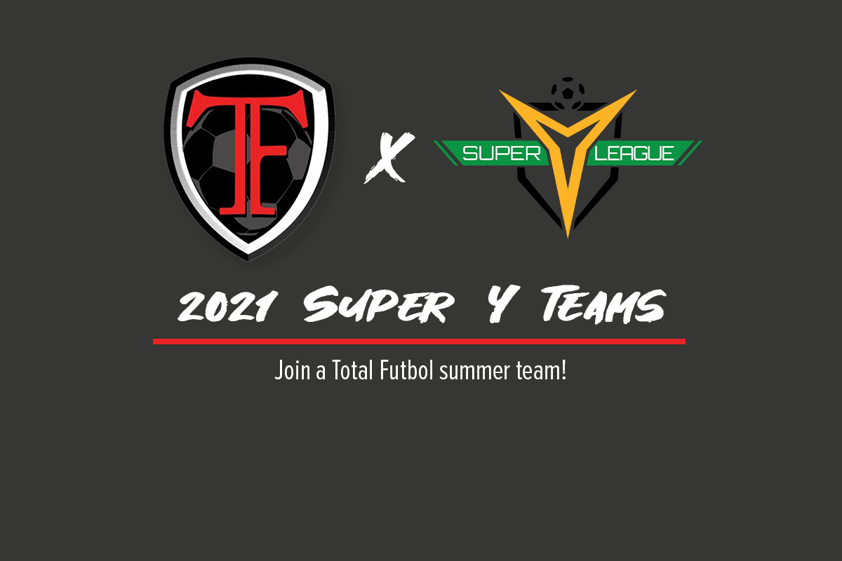 Join a TF Super Y Summer Team!