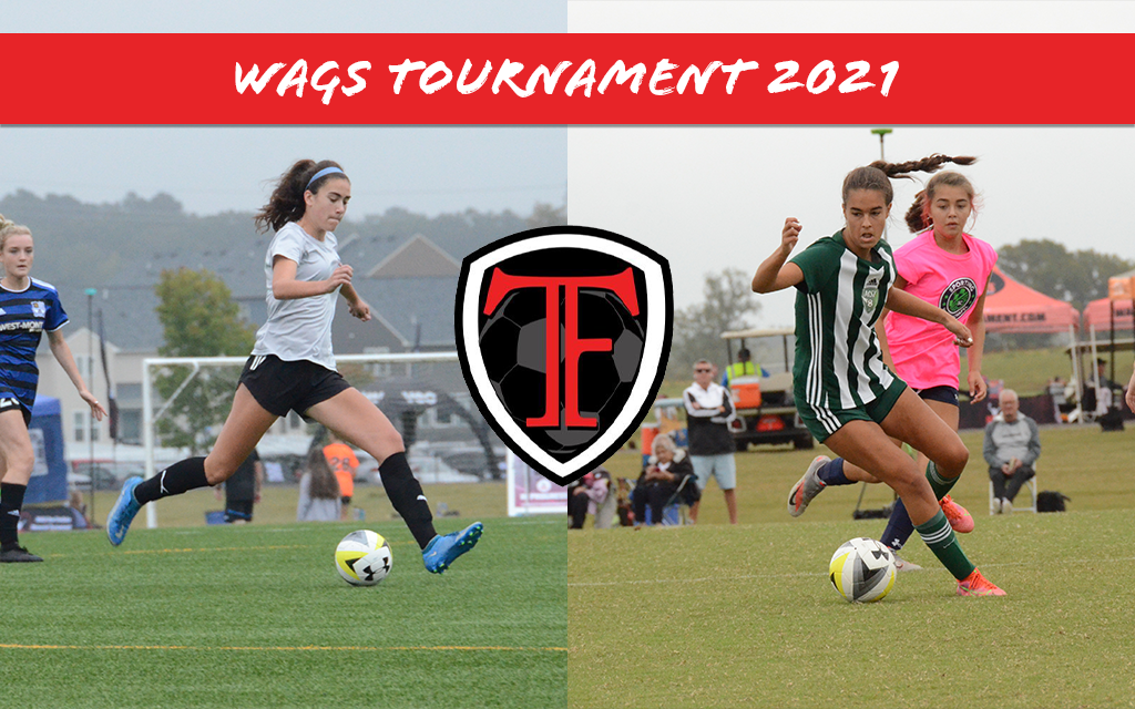 WAGS 2021 Weekend in Review